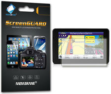 6 x Ultra Clair LCD Screen Guard Film Protecteur Pour GARMIN Nuvi 3590LMT