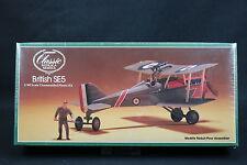 XS075 LINDBERG 1/48 maquette avion 532 532-35 Bfritish SE5