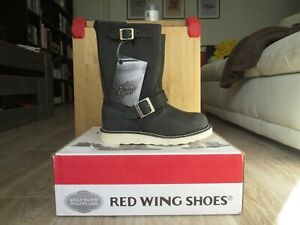Red Wing women engineer 2974 new in box EU35,5 US5,5