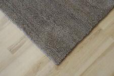Tapis poil long ASTRA LIVORNO 005 gris 140x200 cm Souple