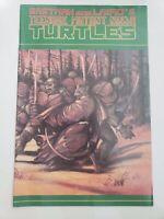 TEENAGE MUTANT NINJA TURTLES #31 (1990) MIRAGE COMICS LAIRD! EASTMAN! 1ST PRINT