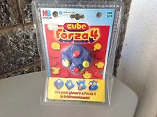 Vintage#2000 Console Game Connect 4 Four Cube Forza 4#Sealed Box