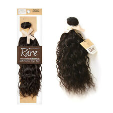100% Human Hair Bundle Virgin Brazilian Remi Weave Extension Natural Bohemian