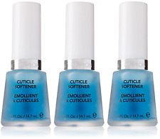 Revlon Cuticle Softener, 0.5 Fluid Ounce (3 Pack)