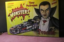 Universal Studios Monsters Tony Pedregon Dracula 1:24 2000 Ford Mustang