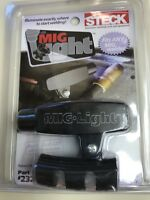 Steck MIG Light (Illuminate Exactly Where to Start Weld) 23240 Mig Weld