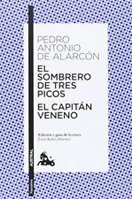 El Sombrero De Tres Picos. El Capitán Veneno (Clásica)