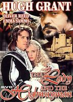 The Lady and the Highwayman (DVD, 2006)