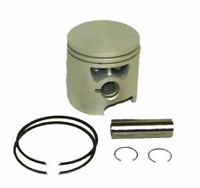 Outboard Mercury 30-60 HP Piston Kit - 100-06-06k - .030 OVER SIZE ONLY