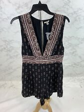 376fac06ab6 Anthropologie Black Multi-Colored Jumpsuits   Rompers for Women for ...