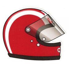 J. SIFFERT helmet right Sticker droit