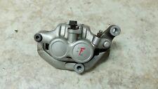 97 Yamaha XV535 XV 535 S Virago front brake caliper