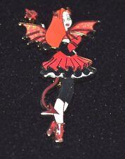 Rare Disney Pin Trading Jessica costume LE250 LE 250 New Mint on card Lot 58