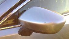2015 15 Mazda 6 Left Passenger Side View Door Mirror Silver 54720