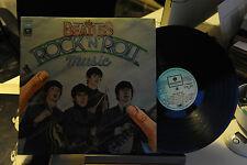 "THE BEATLES - ROCK 'N' ROLL MUSIC - VINILE - LP - 33 GIRI - 12"" - EX DOPPIO"