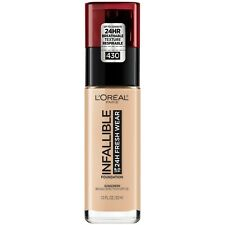 L'Oreal Infallible Up To 24H Fresh Wear 30ml - 430 Ivory Buff