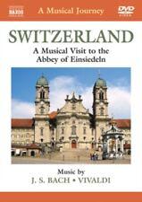 MUSICAL JOURNEY SWITZERLAND A MUSICAL VI