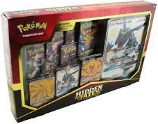 Hidden Fates Premium Powers Collection (Pokemon) Sealed Premium Collection H8Y