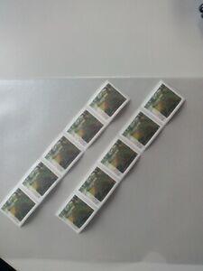Briefmarken 10x1,55€, selbstklebend, neu, Wert 15,50€