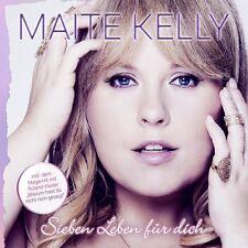 Maite Kelly incl. so klingt Liebe  CD  Album  neu und originalverpackt