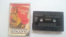 DRAGON´S LAIR DRAGON DRAGONS JUEGO CASSETTE COMMODORE CMB 64 128 C64 PAL