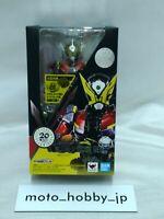 Bandai S.H.Figuarts Kamen Rider Geiz PVC&ABS 145mm Action Figure from Japan