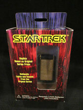 Star Trek Replica Communicator - The Experience Las Vegas Hilton NEW & UNUSED