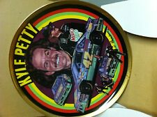 Sports Impressions Kyle Petty #42 Mello Yellow Commemorative Plate