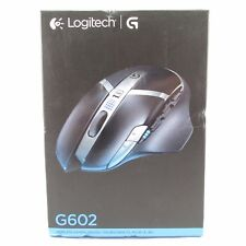 Logitech G602 Lag-Free Wireless Gaming Mouse 11 Programmable Buttons, Up to 2500