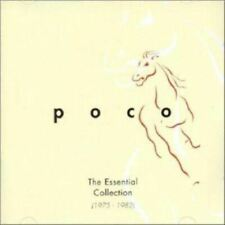 POCO the essential collection (1975-1982) (CD compilation) greatest hits best of