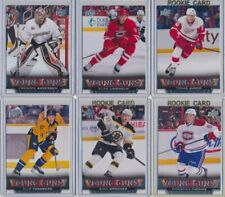 2013-14 Upper Deck Series 2 Young Guns Rookie YOU CHOOSE