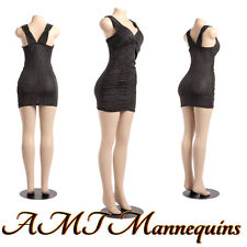 Female mannequin headless, arm less manequin, sexy manikin-F27-Pickup