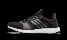 Adidas Ultra Boost ST Running Shoes BA7838 100% Authentic Size 13 48 EUR