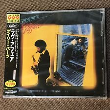 Sealed GARY BARTZ Love Affair JAPAN CD TOCJ-50252 Ltd Jazz 999 Forecast 24bit