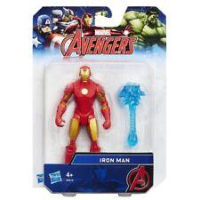 War Machine Avengers Action Figure 10 cm - B6618 Marvel Hasbro