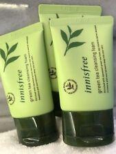 INNISFREE Green Tea Cleansing Foam 30ml x 12pcs MUST Try! US Seller Free Ship