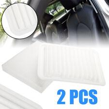 Set Engine & Cabin Air Filter Fit For Toyota Corolla 09-17 Yaris 07-17 Matrix