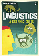 Introducing Linguistics: A Graphic Guide, Trask, R. L., Excellent Book
