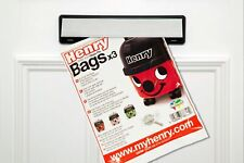 Genuine Henry Hoover HepaFlo Filter Bags 3 Pack SAME DAY POST