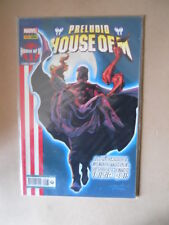 HOUSE OF M Preludio Storia Completa Marvel Mega #36 Marvel Italia  [G108F]
