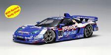 AUTOART  1/18 2003 JGTC HONDA NSX RAYBRIG MODEL CAR 80398