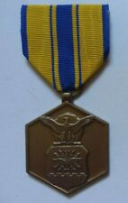 UNITED STATES OF AMERICA (USA) AIR FORCE COMMENDATION MEDAL UNNAMED