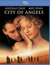 City of Angels (BD) [Blu-ray], New DVD, Joanna Merlin, Meg Ryan, Dennis Franz, A