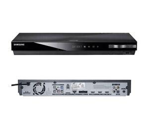 Samsung 5.1 3D 1000W Blu-Ray DVD Home Cinema Player Amplifier Receiver 3x HDMI