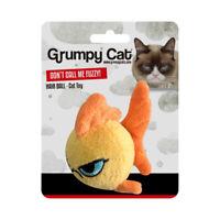 Brand New Rosewood Cute Goldfish Ball Cat Kitten Toy 51104