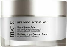Matis Densifiance Soir Reponse Intensive Restructuring Evening Care  50ml Unbox