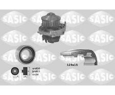 SASIC Water Pump & Timing Belt Set 3906017