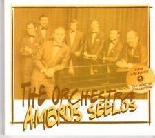 (BK96) Ambros Seelos, Easy Listening 1 - DJ CD