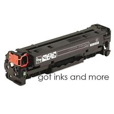 Black Toner Cartridge for HP 304A CC530A LaserJet CM2320 CP2025