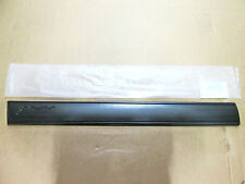 1993-1994 FORD EXPLORER LH LOWER BODY SIDE MOLDING (LIMITED EDITION 4 DOOR)